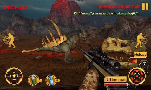 Wild Hunter 3D  screenshots 5