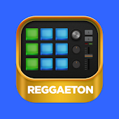icono Reggaeton Pads