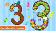 Baby Panda's Numbersのおすすめ画像4