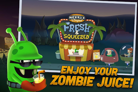 Zombie Catchers - love the hunt! screenshots 11