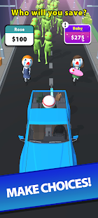 Save the Town - Free Car Shooting