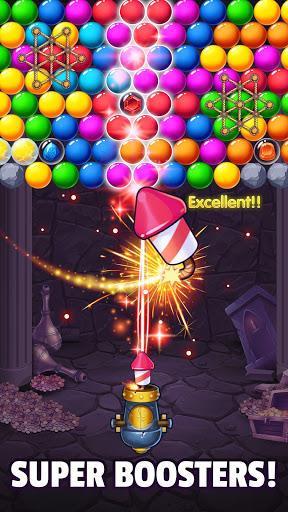 Bubble Pop! Cannon Saga apktram screenshots 3