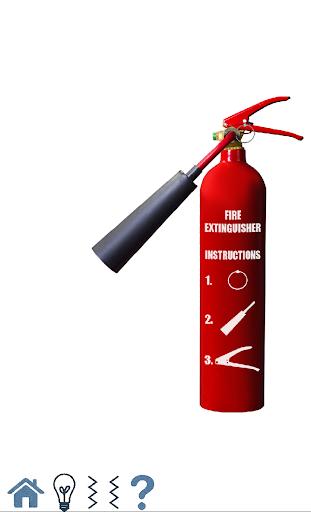 Fire extinguisher simulator apklade screenshots 1