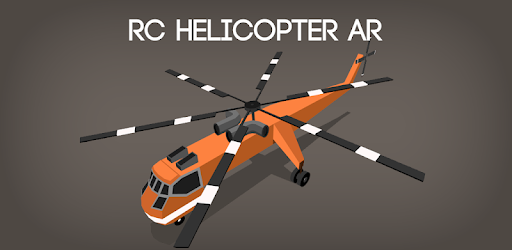 Screenshot of RC Helicopter AR