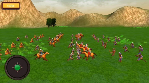 Battle Simulator apkdebit screenshots 10