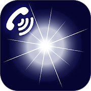 Flash call-flashlight on Call and SMS