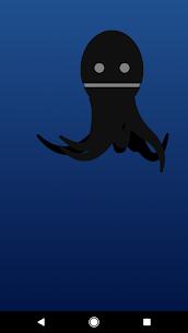 Ocquarium – Android Oreo Easter Egg 1
