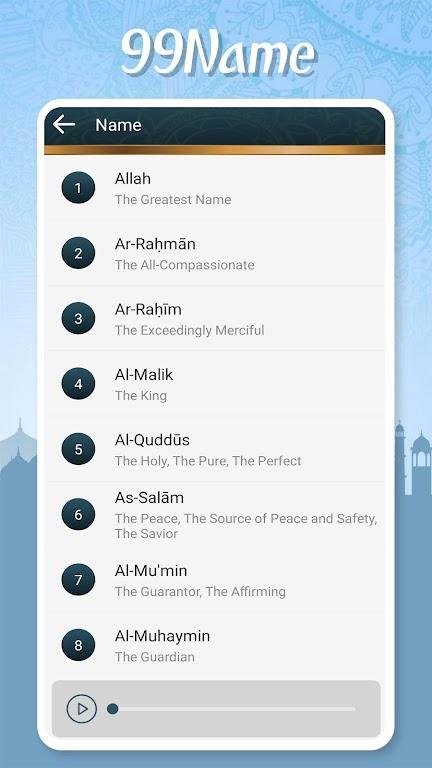 Muslim Pocket - Prayer Times, Azan, Quran & Qibla  poster 4