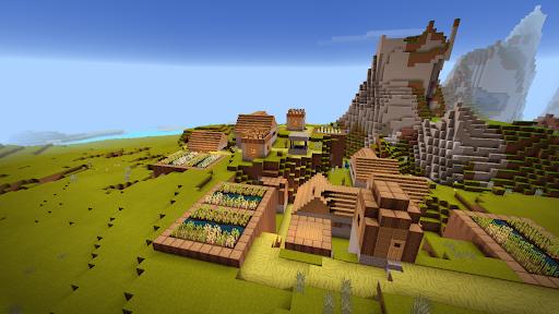 LokiCraft 4 : Crafting & Building (2021)  screenshots 16