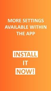 Download AutoResponder for Instagram v2.1.1 (Mod) 5