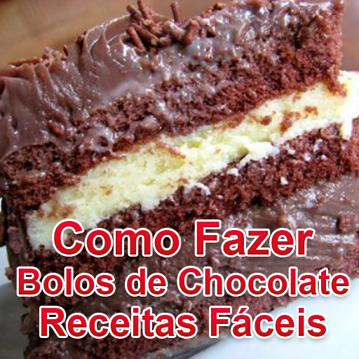 Baixar Bolo de Chocolate Brasil para Android