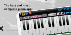 Real Piano - ピアノのおすすめ画像1