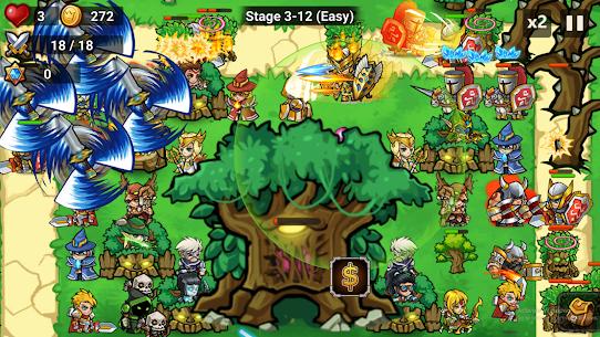Baixar Defense Heroes MOD APK 0.4.7 – {Versão atualizada} 5