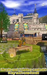 DRAGON QUEST VIII MOD APK 1.1.3 (Unlimited Gold) 9