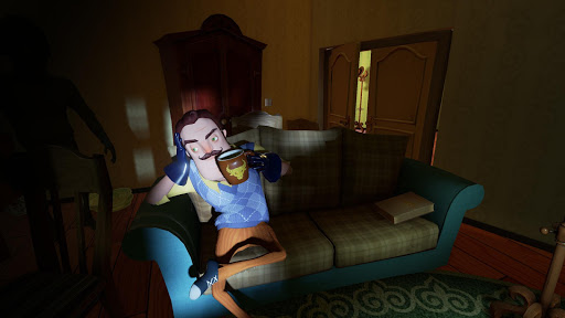 Hello Neighbor 1.0 screenshots 13