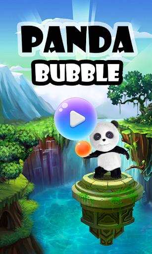 Panda Bubble  screenshots 1
