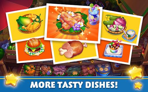 Cooking Voyage - Crazy Chef's Restaurant Dash Game 1.5.5+7919c1f screenshots 14