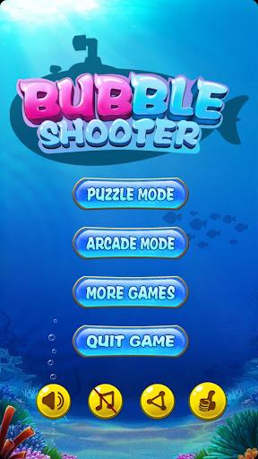Bubble Shooter filehippodl screenshot 7