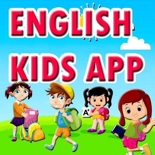 English Kids App