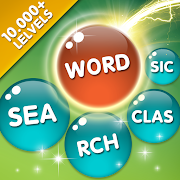 Word Pop Addict - Free Word Games & Word Puzzles