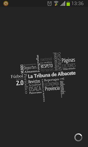 La Tribuna de Albacete 2.6 screenshots 1