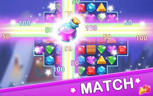 Jewel Blast Dragon - Match 3 Puzzle 1.19.10 screenshots 13