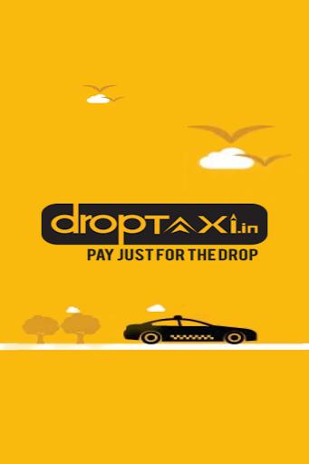 droptaxi Screenshot 1
