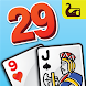 Card Game 29 - Multiplayer Pro Best 28 Twenty Nine - Androidアプリ