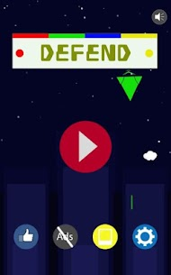 Defend Hack Cheats (iOS & Android) 1