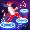 Dance Tap Music - rhythm game offline, just fun 2021