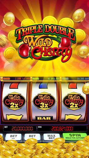 Double Rich - Free Vegas Classic & Video Slots 1.4.6 screenshots 2