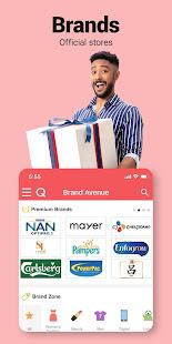 Qoo10 - Best Online Shopping 6.0.3 Screenshots 4