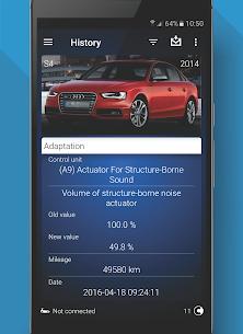 OBDeleven car diagnostics Mod Apk (Pro/Paid Features Unlocked) 7