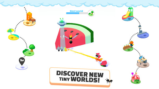Idle Ants - Simulator Game  Screenshots 6