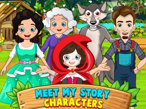 Mini Town: My Little Princess  screenshots 6
