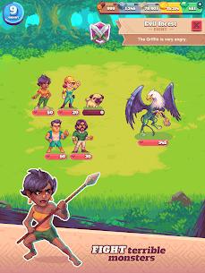 Tinker Island 2 Mod Apk 0.089 (Free Purchase) 12