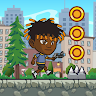 Monster City Blaster game apk icon