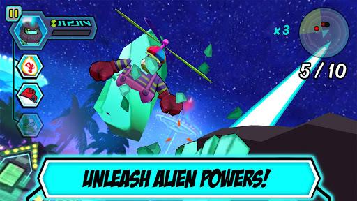 Ben 10 - Alien Experience: 360 AR Fighting Action 1.0.4 screenshots 5