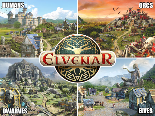 Elvenar - Fantasy Kingdom 1.118.3 screenshots 1