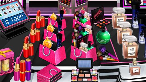 Shopping Fever Mall Girl Cooking Games Supermarket  Screenshots 1