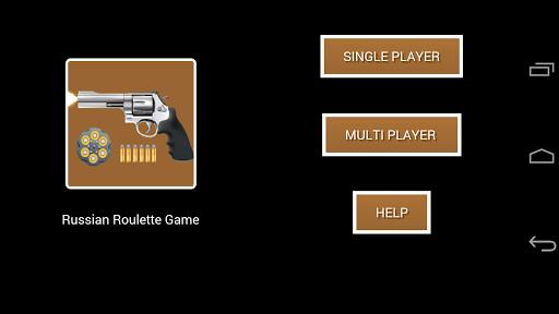 russian roulette screenshot 1