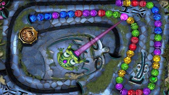 Zumba shooter vs snake 1.1.3 screenshots 1