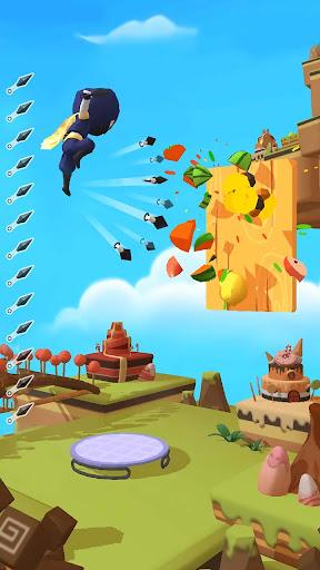 Stab Master : Fruit Smash 3D screenshots 5