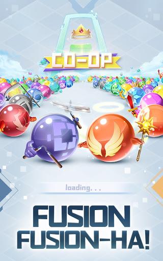 Fusion Crush  Screenshots 1