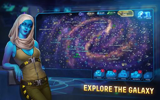 Stellar Age: MMO Strategy 1.19.0.18 screenshots 19