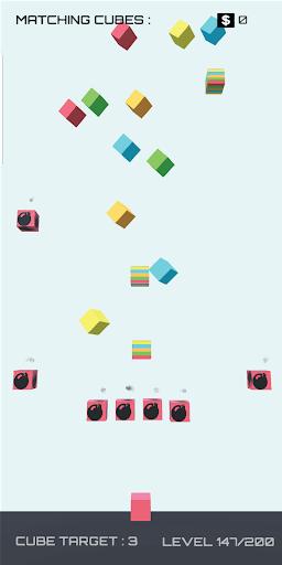 collect cube screenshot 1