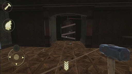 Creepy Granny Evil Scream Scary Freddy Horror Game 1.2.8 Screenshots 4