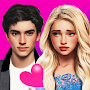 Love Story Game icon