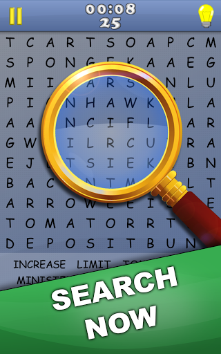 Word Search, Play infinite number of word puzzles  screenshots 10