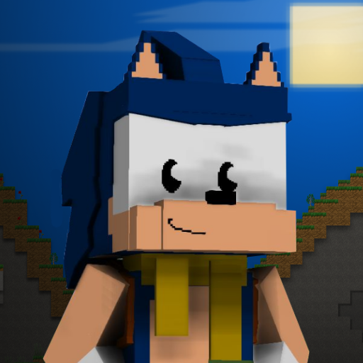 Baixar Mod Sonic & Skins for Minecraft para Android